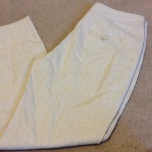 Kate Spade Capri/Cropped Pants Snow