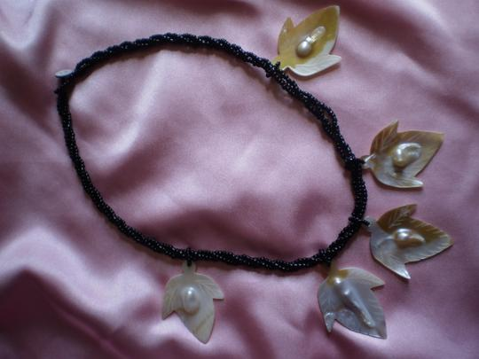 Other New 3 Strand Mother of Pearl