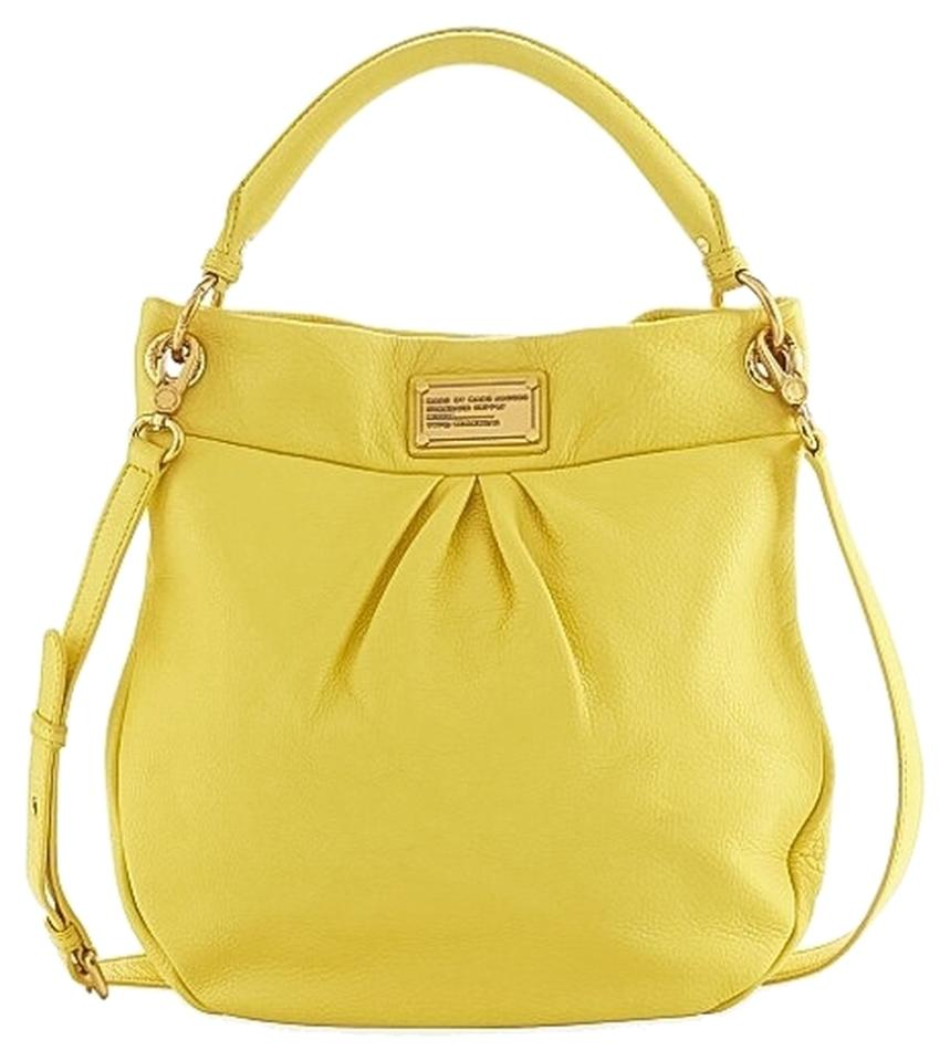 c8f0abc1a8e Marc by Marc Jacobs Large Classic Q Hillier Hobo Bag - Tradesy