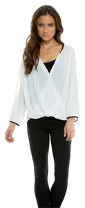 Elan Top White