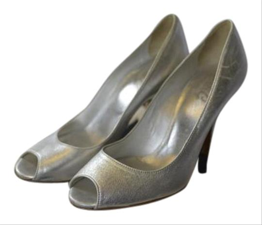 Preload https://item3.tradesy.com/images/dolce-and-gabbana-silver-pumps-size-us-75-regular-m-b-1074742-0-2.jpg?width=440&height=440