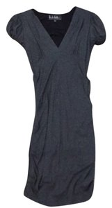 Nicole Miller short dress Gray on Tradesy