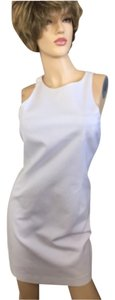 Zara short dress White Hot on Tradesy