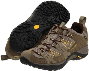 Merrell Hiking Boots Outdoor Brindle Athletic