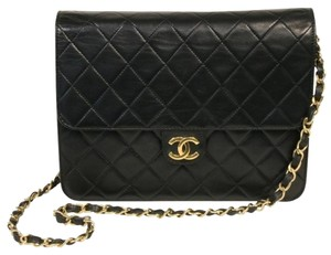Chanel Cambon Jumbo Le Boy Graffiti Woc Shoulder Bag