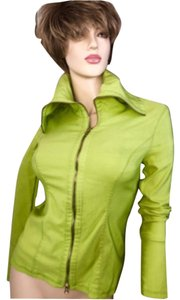 Joseph Ribkoff Stretchy Zip Up High Collar