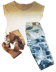 American Eagle Outfitters Jeggings-Acid