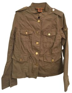 Tory Burch Reserved For Marwa Military Jacket