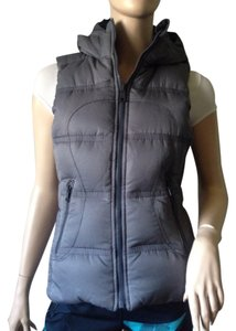 Lululemon Authentic Lululemon Fluffed Reversible Vest