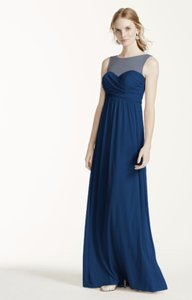 David's Bridal Marine F15927 Dress
