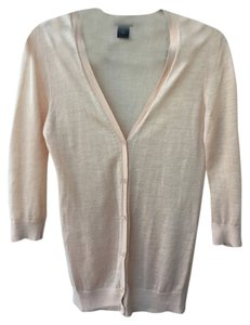 Ann Taylor Layer Work Preppy Cardigan