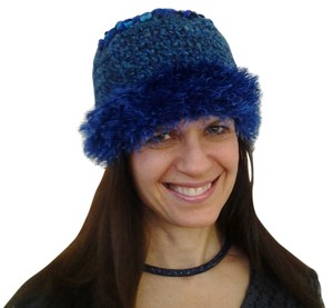 Other Women's Fuzzy Topper
