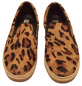 Steve Madden Leopard Athletic