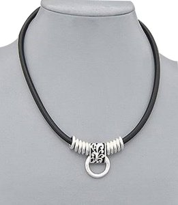 Magnetic Pendant Holder Necklace Free Shipping