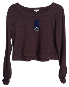 Splendid Fall Winter Sweats Sweatshirt Sweater
