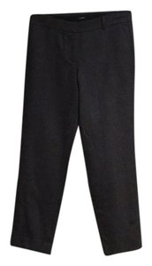 J.Crew Relaxed Pants Charcoal Gray