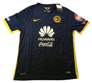 Nike Mens XL, Club America Jersey.