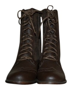 Dirty Laundry BROWN Boots