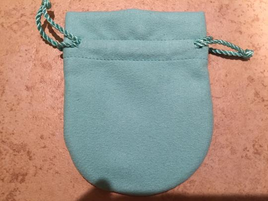 Tiffany & Co. SALE BRAND NEW Tiffany & Co Signature Blue Travel Pouch