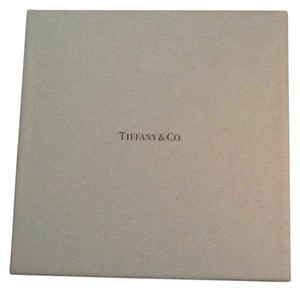 Tiffany & Co. Tiffany & Co authentic jewelry Box