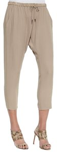 Eileen Fisher Relaxed Pants MOCHA