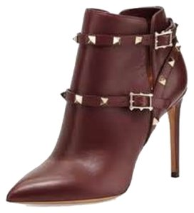 Valentino Wine brown Boots