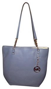 Michael Kors Tote in Surf blue
