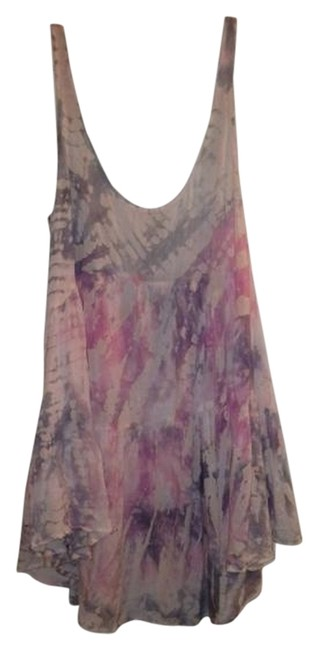 Preload https://item5.tradesy.com/images/blu-moon-multicolor-baby-doll-tank-above-knee-short-casual-dress-size-6-s-1076094-0-0.jpg?width=400&height=650