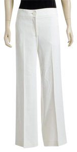 Valentino Relaxed Pants White