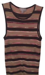 Missoni Top Brown/Tan family