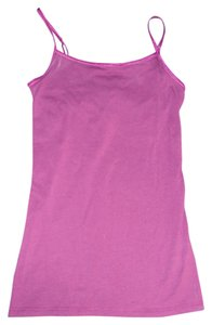 Mossimo Supply Co. Camisole Nwot Cotton Comfortable Top Purple