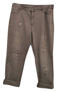 DG2 by Diane Gilman Relaxed Fit Jeans