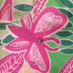 Lilly Pulitzer Pulitizer Like New Pants