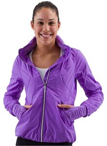 Lululemon Lululemon run Hustle Jacket