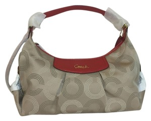 Coach Crossbody Hobo Bag