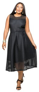 Boutique 9 Plus Size Dress