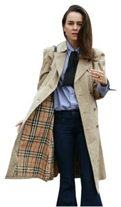 Burberry Trench Prorsum Trench Coat