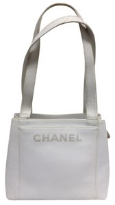 Chanel Double Flap Gold Hardware Ghw Tote