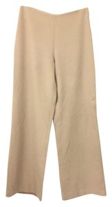 French Connection Wide Leg Pants Camel