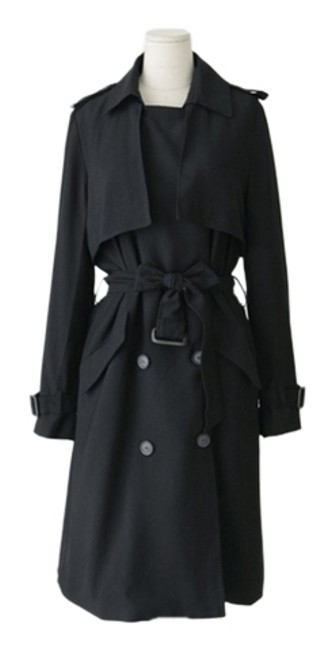 Preload https://img-static.tradesy.com/item/10769785/double-breasted-trench-coat-0-1-650-650.jpg