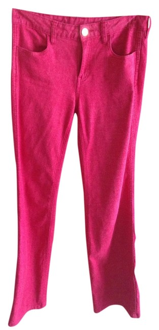 Item - Red Pants Size 4 (S, 27)