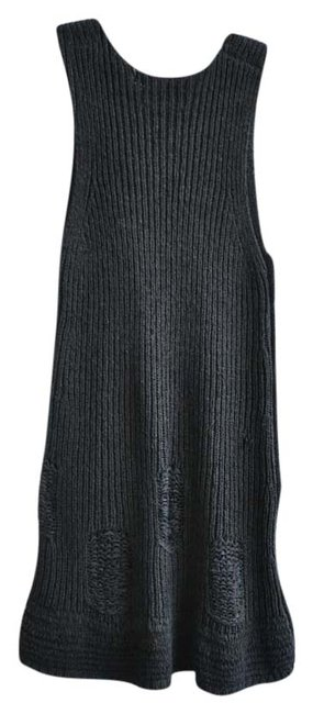 Item - Charcoal Sweater