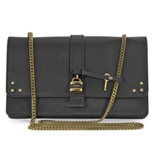 Chloé Chole' Wallet On A Chain Shoulder Bag