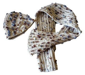 Other Handmade woolen scarf and hat