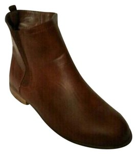 Spicy Footwear Brown Boots