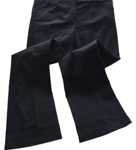 Theory Boot Cut Pants