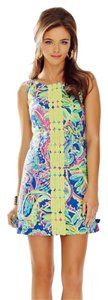 Lilly Pulitzer Beach Dress