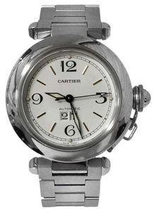 Cartier Cartier Stainless Steel Pasha