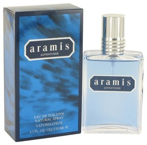 Aramis Aramis ARAMIS ADVENTURER Mens Cologne 3.7 oz 110 ml Eau De Toilette Spray