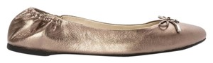 Michael Kors Comfortable nickel Flats